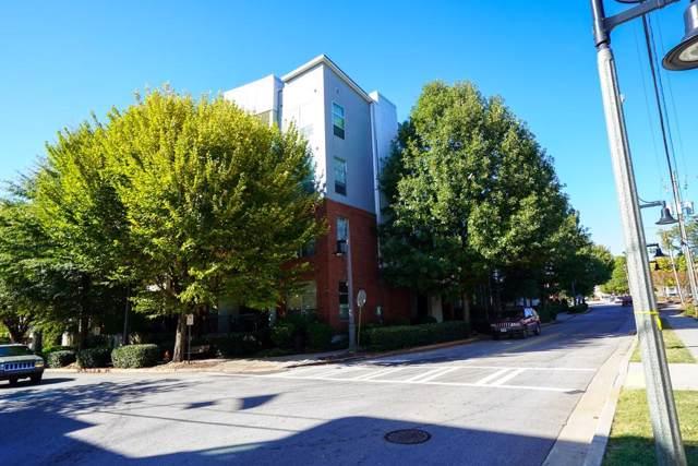 2630 Talley Street #325, Decatur, GA 30030 (MLS #6635032) :: Team RRP | Keller Knapp, Inc.