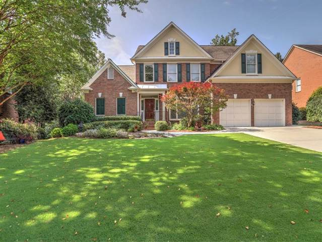 360 Craighead Drive, Sandy Springs, GA 30319 (MLS #6635037) :: Rock River Realty