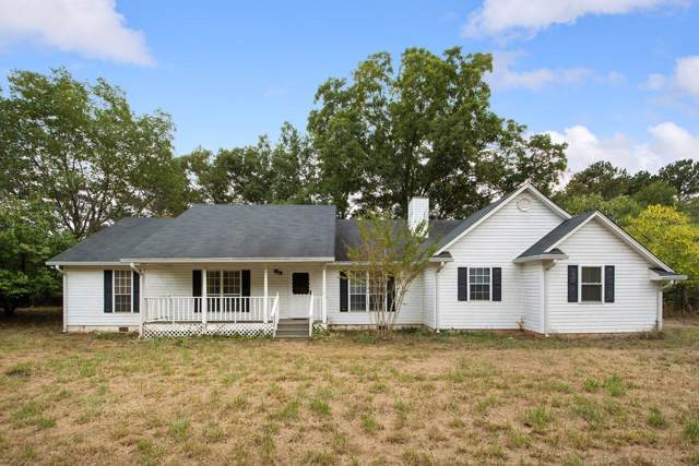3193 Old Monroe Madison Highway, Monroe, GA 30655 (MLS #6635041) :: The North Georgia Group