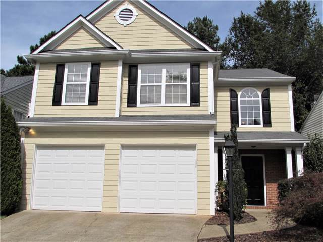 1321 Glenover Way, Marietta, GA 30062 (MLS #6635044) :: RE/MAX Paramount Properties