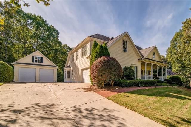347 N Brooke Drive, Canton, GA 30115 (MLS #6635047) :: North Atlanta Home Team