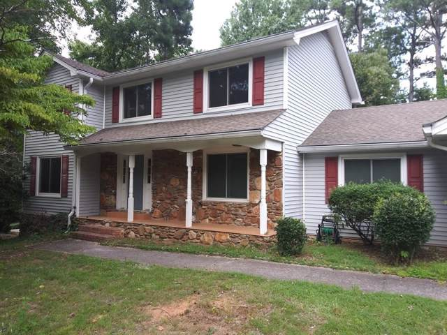 4444 Nantucket Cove, Stone Mountain, GA 30083 (MLS #6635048) :: RE/MAX Paramount Properties