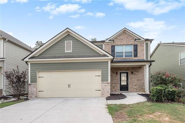 4494 Favored Way, Union City, GA 30291 (MLS #6635056) :: The Heyl Group at Keller Williams