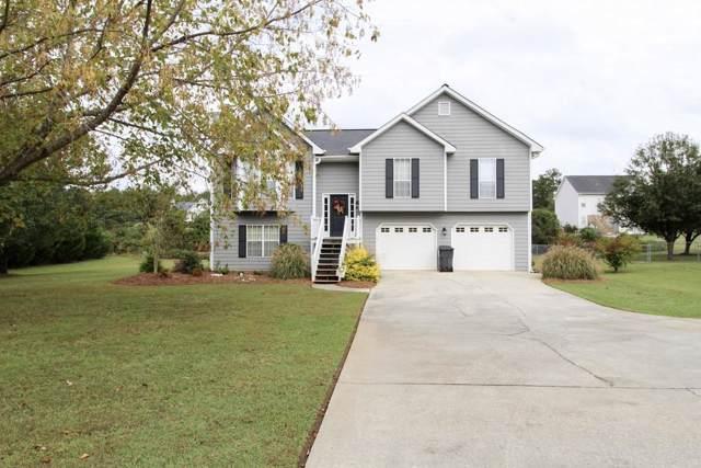 726 Calloway Drive, Rockmart, GA 30153 (MLS #6635076) :: North Atlanta Home Team
