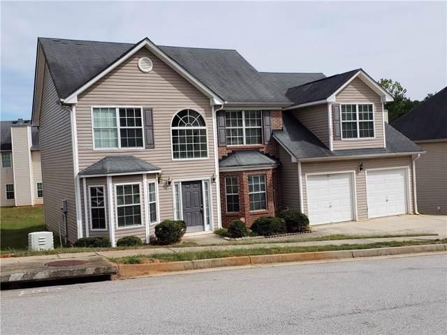 9232 Grady Drive, Jonesboro, GA 30238 (MLS #6635078) :: The North Georgia Group