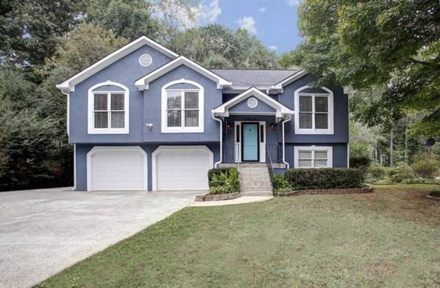 4035 Wrens Way NW, Kennesaw, GA 30144 (MLS #6635079) :: North Atlanta Home Team