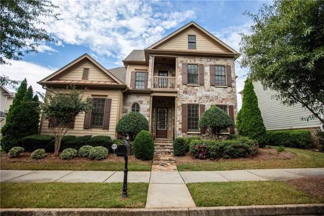 1035 Merrivale Chase, Roswell, GA 30075 (MLS #6635082) :: North Atlanta Home Team