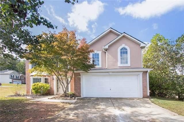 4060 Rockmill Cove, Ellenwood, GA 30294 (MLS #6635093) :: RE/MAX Paramount Properties