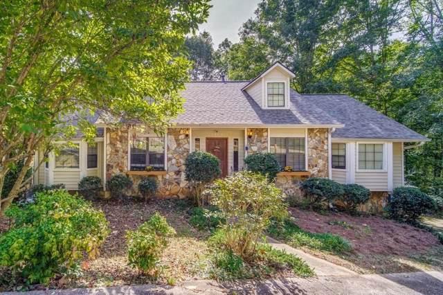 6844 Woodcreek Lane, Douglasville, GA 30135 (MLS #6635105) :: The Heyl Group at Keller Williams