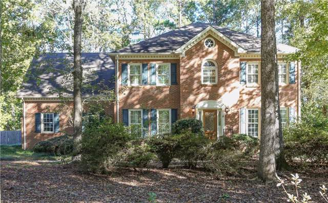 140 Derby Forest Court, Roswell, GA 30076 (MLS #6635109) :: North Atlanta Home Team