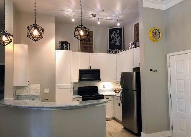 400 17th Street #1108, Atlanta, GA 30363 (MLS #6635119) :: Team RRP | Keller Knapp, Inc.