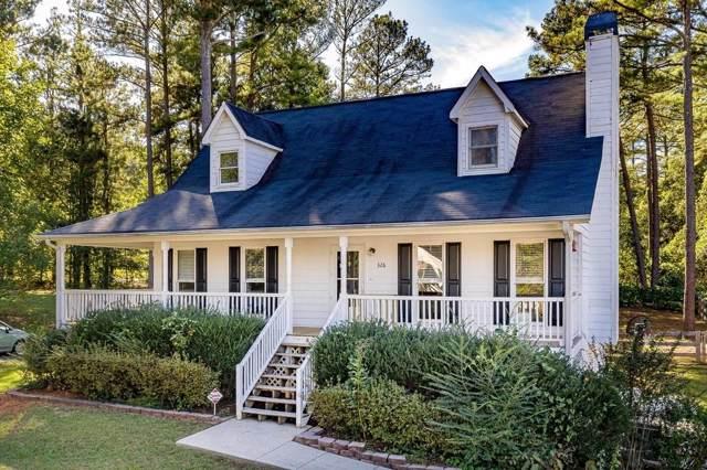 326 Schroeder Way, Hiram, GA 30141 (MLS #6635128) :: RE/MAX Paramount Properties