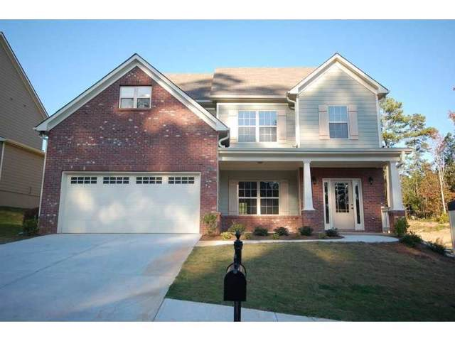 5691 Crest Hill Drive, Buford, GA 30518 (MLS #6635145) :: Dillard and Company Realty Group