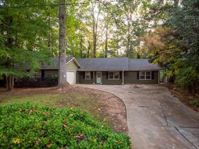 1037 Millard Road, Stone Mountain, GA 30088 (MLS #6635153) :: RE/MAX Paramount Properties
