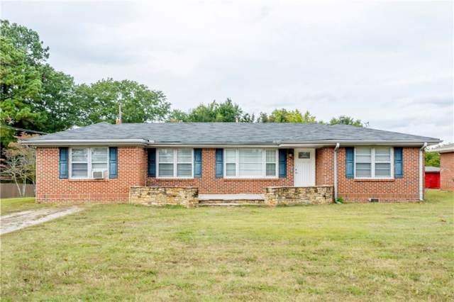 274 Brooks Street, Lawrenceville, GA 30046 (MLS #6635156) :: Compass Georgia LLC