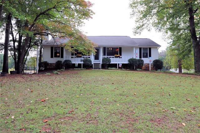 4071 Willow Ridge Road, Douglasville, GA 30135 (MLS #6635159) :: The Heyl Group at Keller Williams
