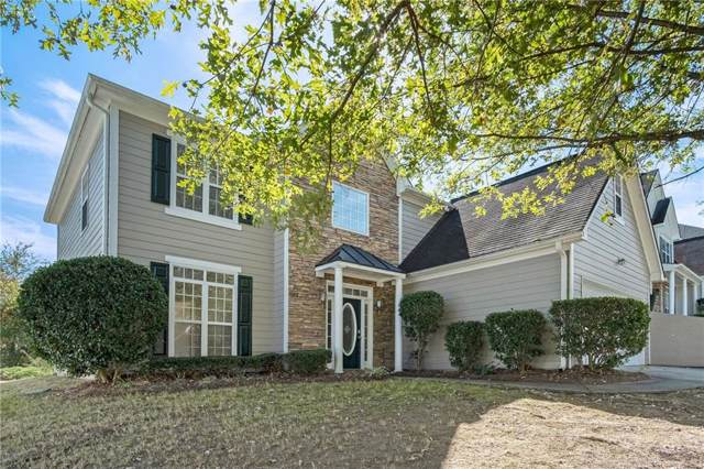 2240 Village Centre Drive, Loganville, GA 30052 (MLS #6635165) :: North Atlanta Home Team