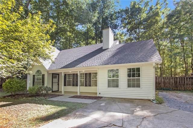 3657 Chestnut Lake Court, Jonesboro, GA 30236 (MLS #6635170) :: North Atlanta Home Team