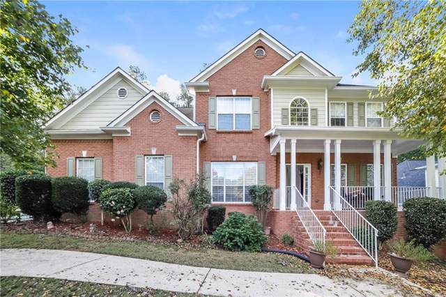 4630 Smokestone Drive, Douglasville, GA 30135 (MLS #6635172) :: North Atlanta Home Team