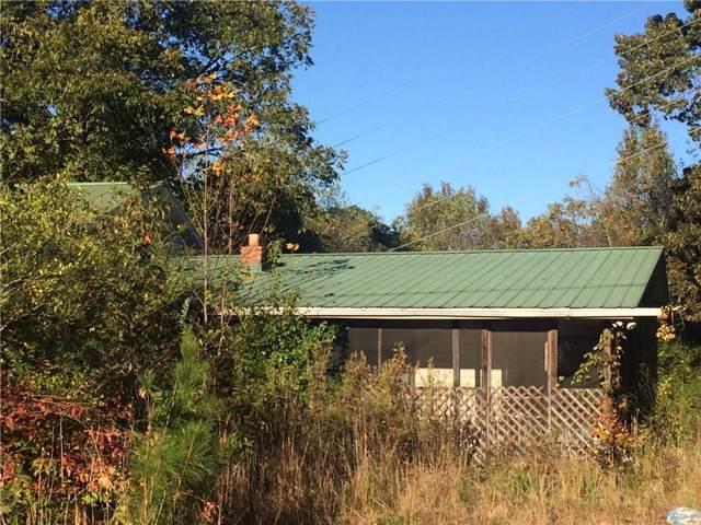 7509 Old Cornelia Highway, Alto, GA 30510 (MLS #6635178) :: North Atlanta Home Team