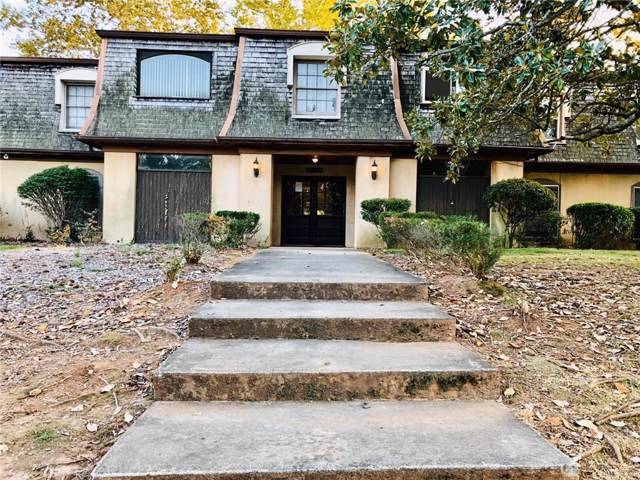 49 Le Parc Fontaine, Lithonia, GA 30038 (MLS #6635186) :: North Atlanta Home Team