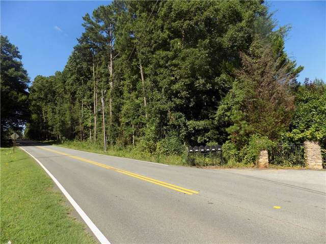 4792 Lewis Road, Powder Springs, GA 30127 (MLS #6635189) :: Rock River Realty