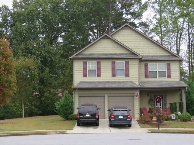 150 Cornerstone Circle, Woodstock, GA 30188 (MLS #6635204) :: Team RRP | Keller Knapp, Inc.