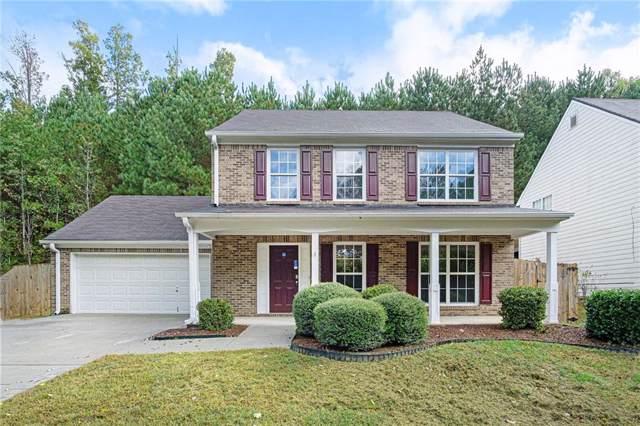690 Castlebrooke Drive, Lawrenceville, GA 30045 (MLS #6635206) :: North Atlanta Home Team