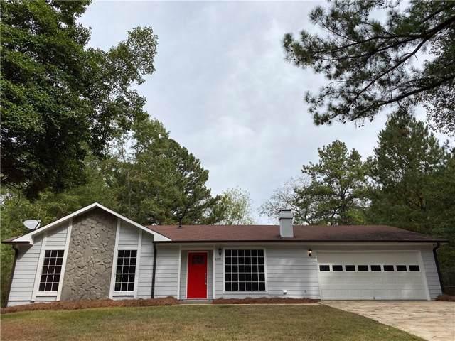 4060 Faron Court, Ellenwood, GA 30294 (MLS #6635216) :: RE/MAX Paramount Properties