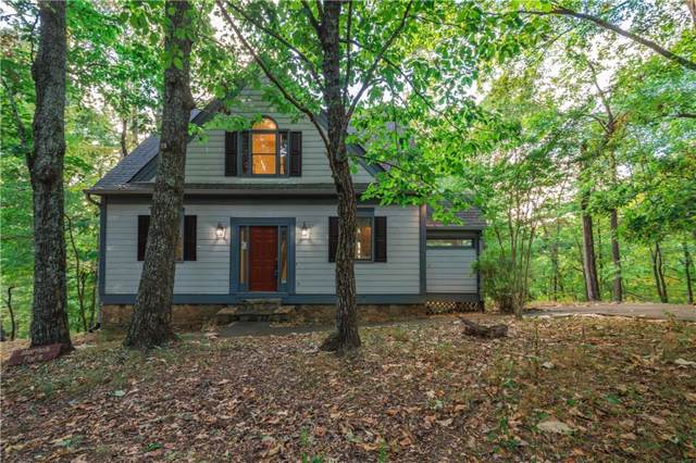225 Grandview Trail, Jasper, GA 30143 (MLS #6635218) :: The Cowan Connection Team