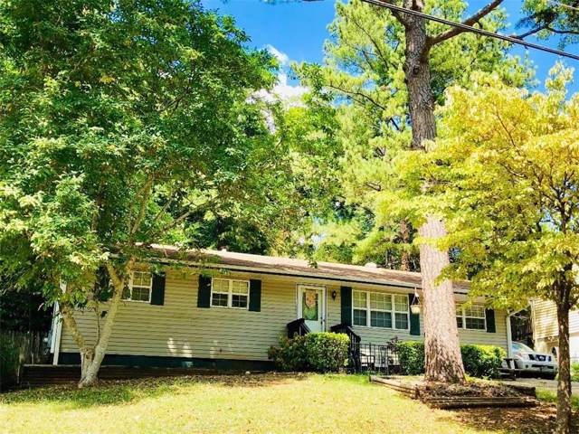 1351 Pineglen Drive, Riverdale, GA 30296 (MLS #6635222) :: Rock River Realty