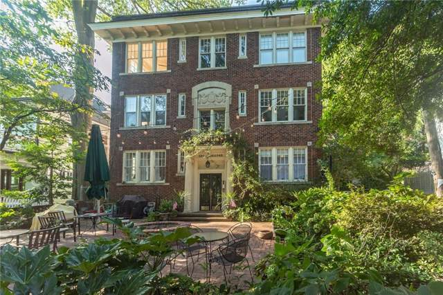 301 10th Street NE #12, Atlanta, GA 30309 (MLS #6635232) :: Team RRP | Keller Knapp, Inc.