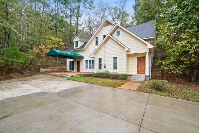 118 Tarpon Trail SE, Cartersville, GA 30121 (MLS #6635238) :: Kennesaw Life Real Estate