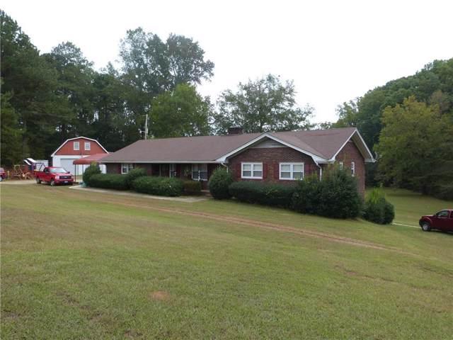 1280 Highway 78, Monroe, GA 30655 (MLS #6635254) :: Kennesaw Life Real Estate