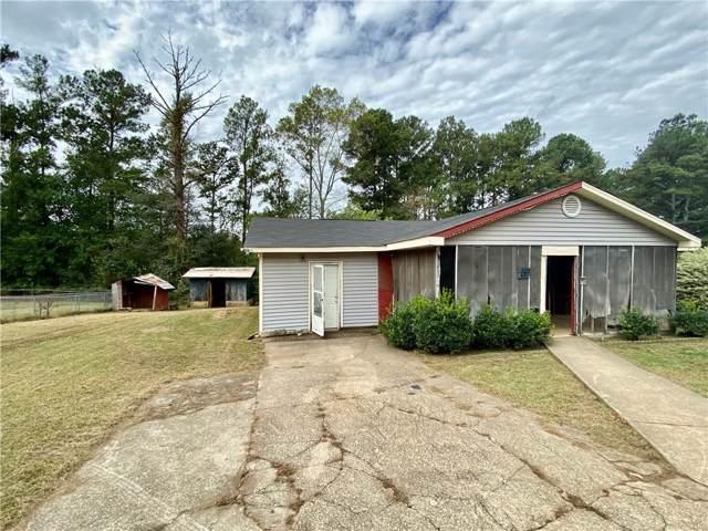 110 Mccoy Drive, Carrollton, GA 30116 (MLS #6635265) :: North Atlanta Home Team