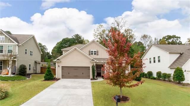 3125 Blackburn Drive, Cumming, GA 30040 (MLS #6635271) :: North Atlanta Home Team