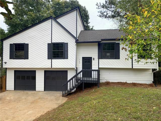 165 Royal Colony Court, Alpharetta, GA 30022 (MLS #6635295) :: HergGroup Atlanta