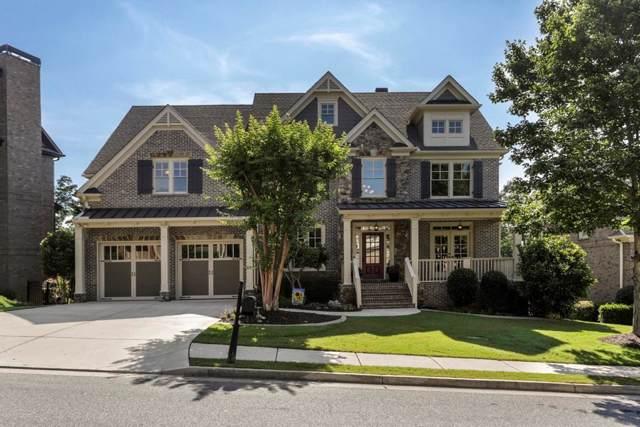 3145 Seven Oaks Drive, Cumming, GA 30041 (MLS #6635296) :: North Atlanta Home Team