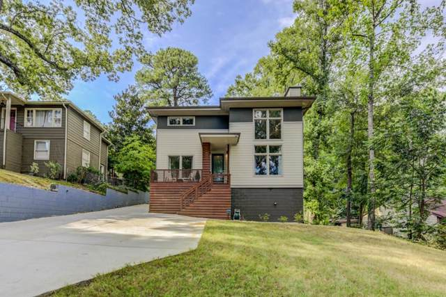 1758 Beacon Hill Boulevard NE, Atlanta, GA 30329 (MLS #6635297) :: The Hinsons - Mike Hinson & Harriet Hinson