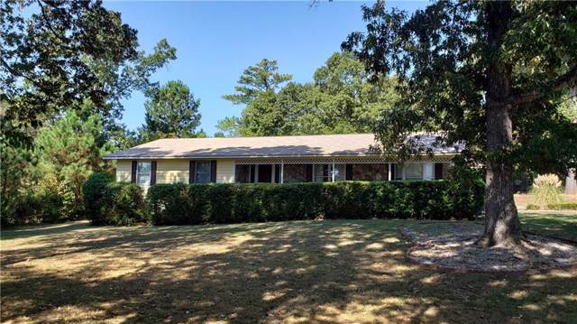 3418 Bell Drive, Rex, GA 30273 (MLS #6635311) :: North Atlanta Home Team