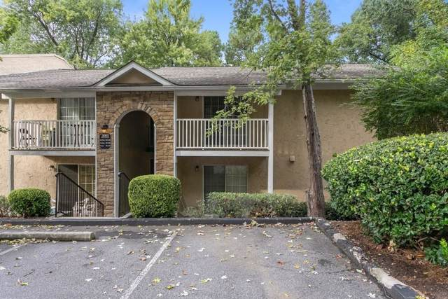 3005 Seven Pines Lane #205, Atlanta, GA 30339 (MLS #6635314) :: Team RRP | Keller Knapp, Inc.