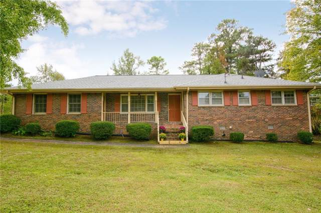 7162 Bluebird Lane, Lithia Springs, GA 30122 (MLS #6635320) :: North Atlanta Home Team