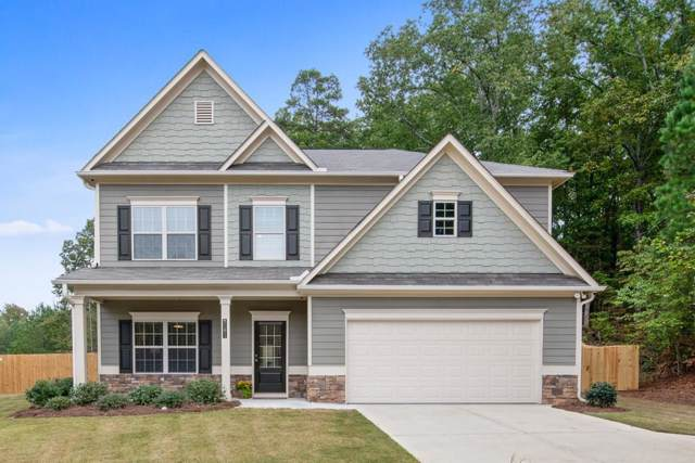 3503 Amberleigh Trace SW, Gainesville, GA 30507 (MLS #6635332) :: North Atlanta Home Team