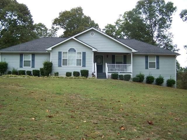 6995 Bannister Road, Cumming, GA 30028 (MLS #6635346) :: HergGroup Atlanta