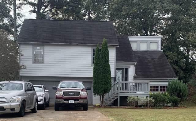 2325 E Hill Way, Norcross, GA 30071 (MLS #6635347) :: North Atlanta Home Team
