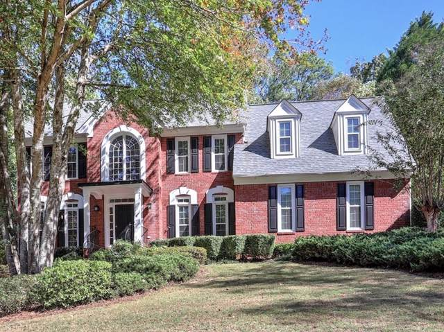 12225 Asbury Park Drive, Roswell, GA 30075 (MLS #6635367) :: The Cowan Connection Team