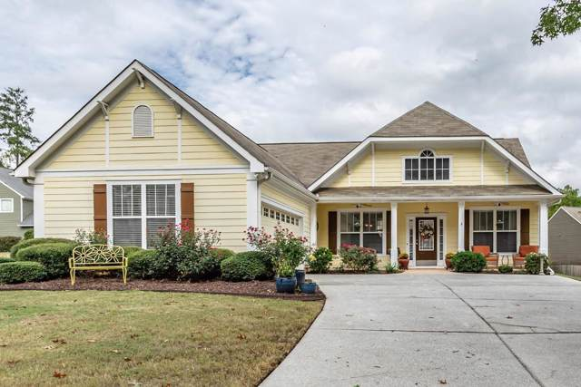 3726 Clear Lake Way NW, Acworth, GA 30101 (MLS #6635369) :: North Atlanta Home Team