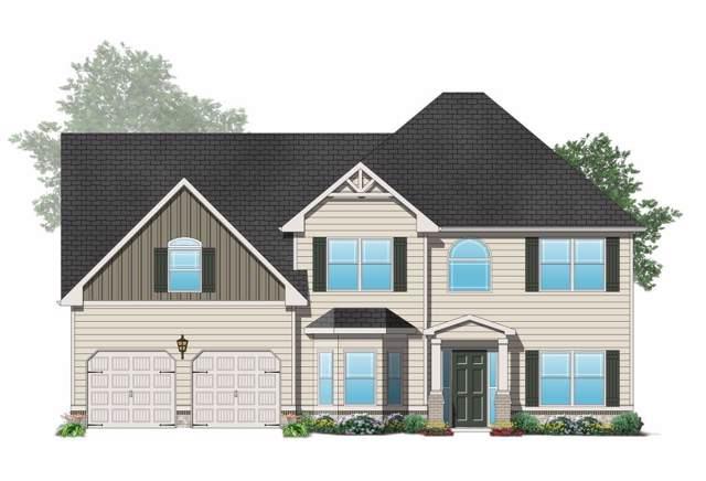3623 Okefenokee Ridge, Loganville, GA 30052 (MLS #6635372) :: North Atlanta Home Team