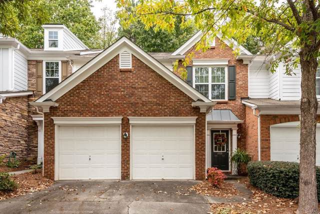1488 Bellsmith Drive, Roswell, GA 30076 (MLS #6635402) :: HergGroup Atlanta