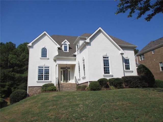 140 Southgate Boulevard, Mcdonough, GA 30253 (MLS #6635405) :: North Atlanta Home Team